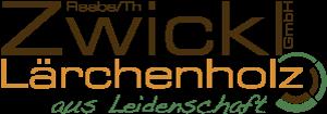 Zwickl Holz Logo